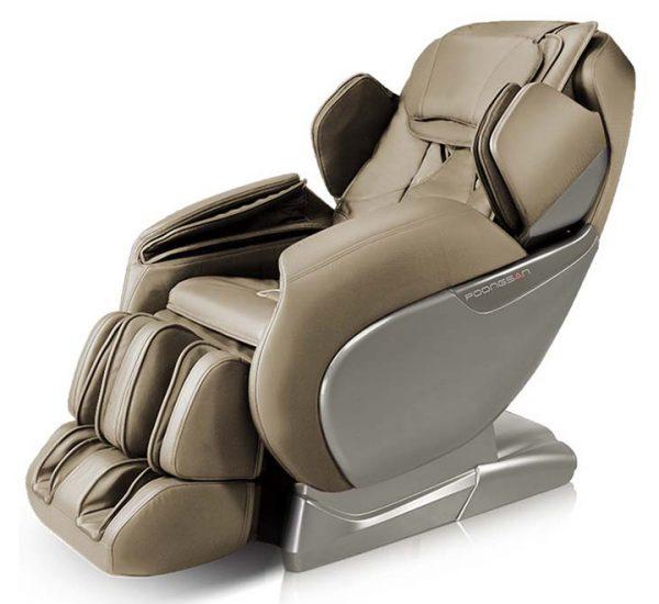 Ghế massage Poongsan MCP-500 - thúc đẩy quá trình tuần hoàn máu