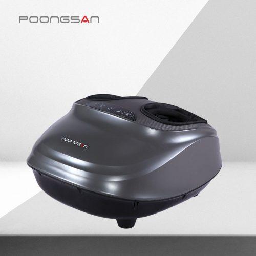Ảnh sản phẩm Máy massage chân Poongsan MFP-001