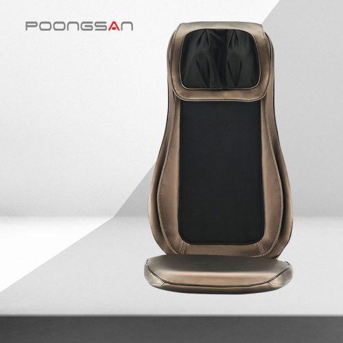 Ảnh sản phẩm Đệm massage Poongsan EMK-124