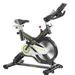 Xe đạp tập BEP-668 - THƯƠNG HIỆU POONGSAN