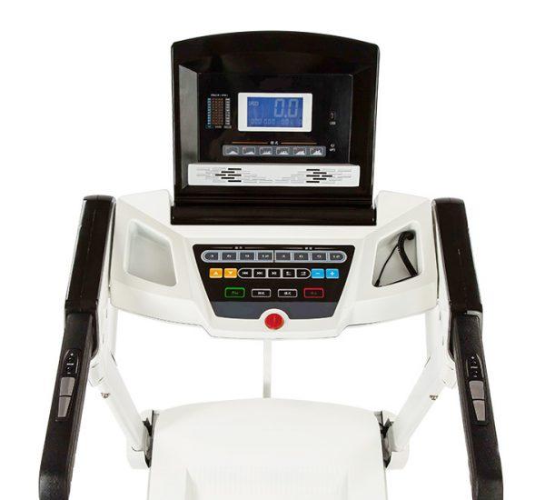 Máy chạy bộ Poongsan TMP-889