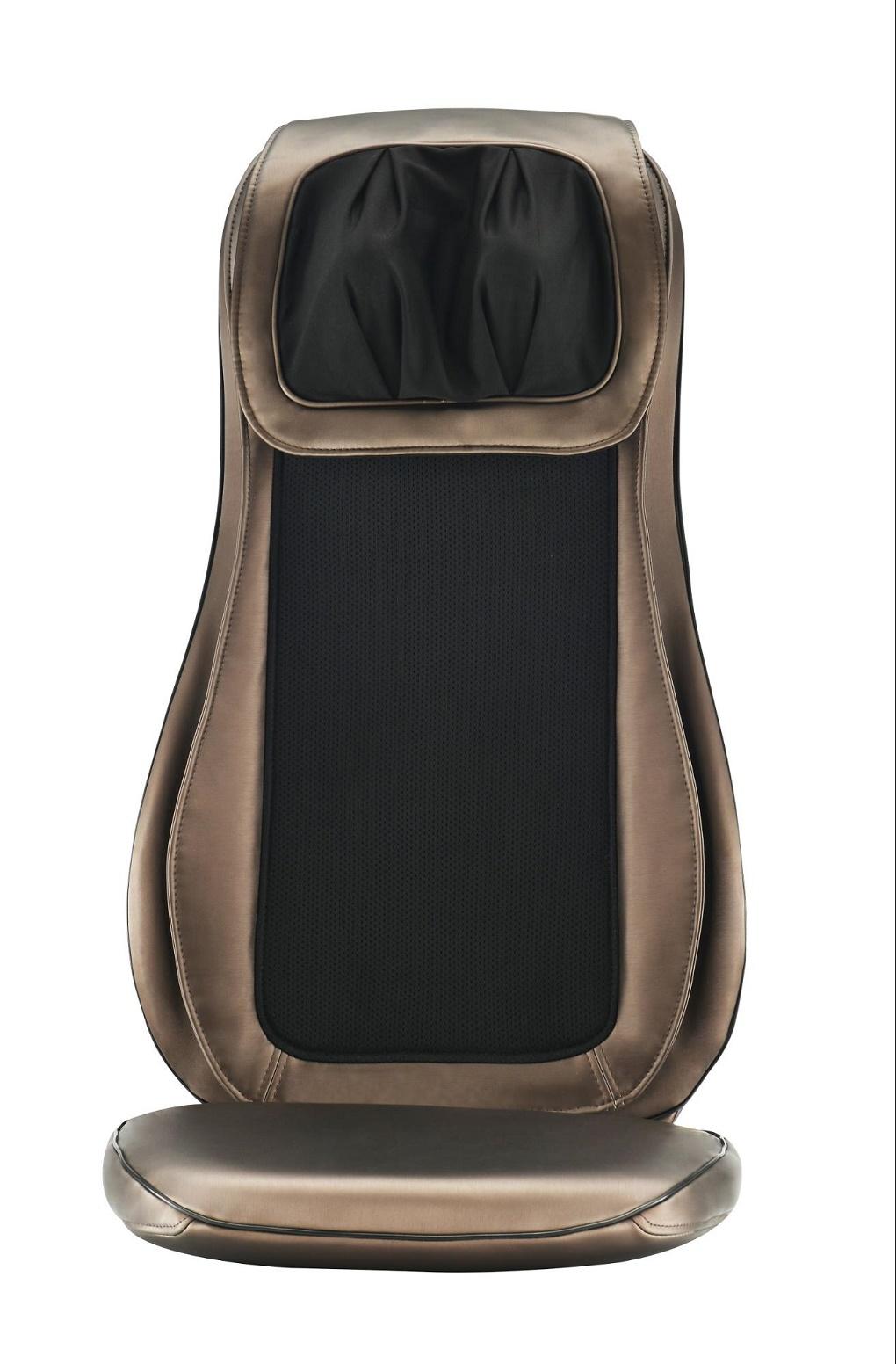 Ấn tượng với thiết kế thời thượng của Đệm massage MUP-124