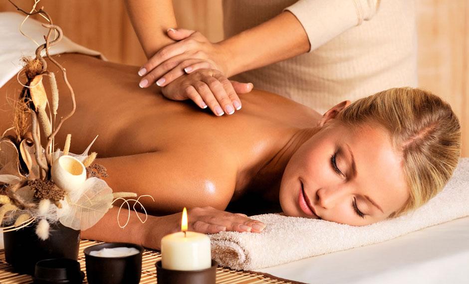 Massage Thuỵ Điển