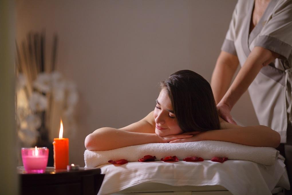 Những tác dụng của massage
