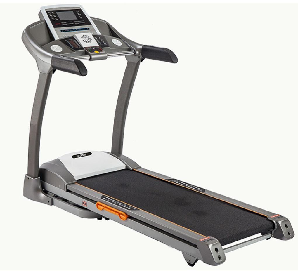 Máy tập chạy bộ TMP-888 - Thiết bị chăm sóc sức khỏe hàng đầu tại Hàn Quốc