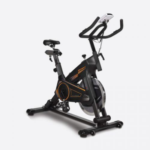 Ảnh sản phẩm Xe đạp tập thể thao Poongsan BEP-670