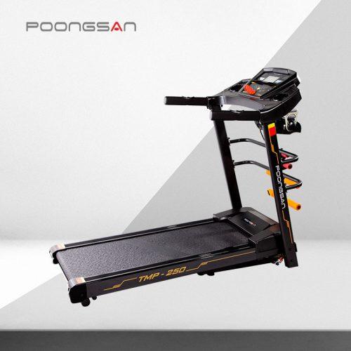 Ảnh sản phẩm Máy chạy bộ Poongsan TMP-250
