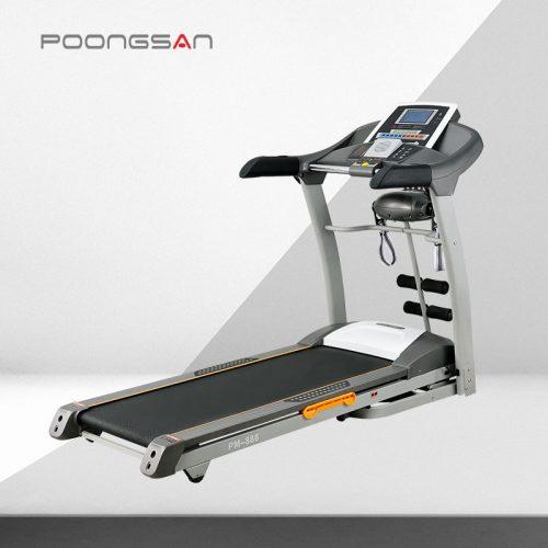 Ảnh sản phẩm Máy chạy bộ Poongsan TMP-888