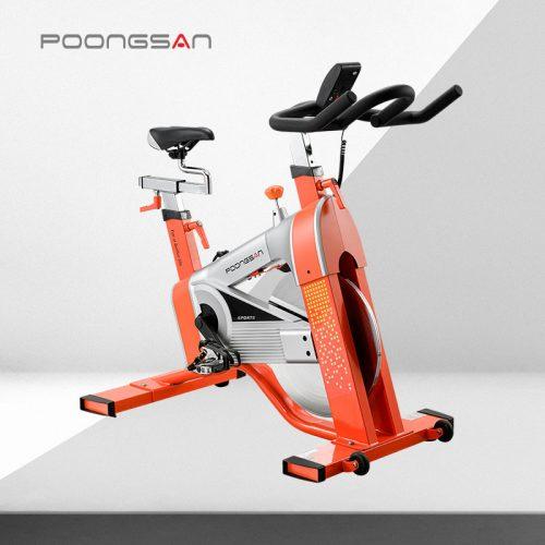 Ảnh sản phẩm Xe đạp tập Poongsan BEP-700