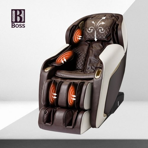 Ảnh sản phẩm Ghế massage Boss MCB-301