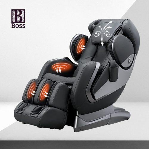 Ảnh sản phẩm Ghế massage Boss MCB-600