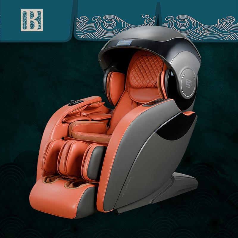 ghế massage cao cấp nhật bản boss mcb-901