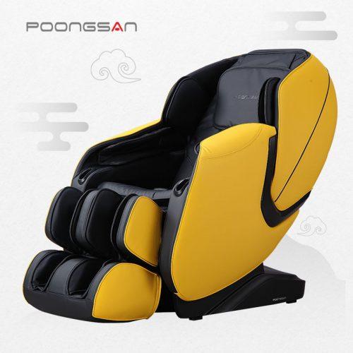 Ảnh sản phẩm Ghế massage Poongsan MCP-202
