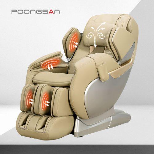 Ảnh sản phẩm Ghế massage Poongsan MCP-500