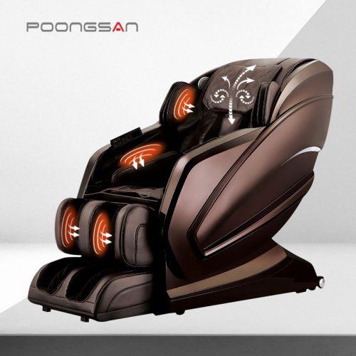 Ảnh sản phẩm Ghế massage Poongsan MCP-800