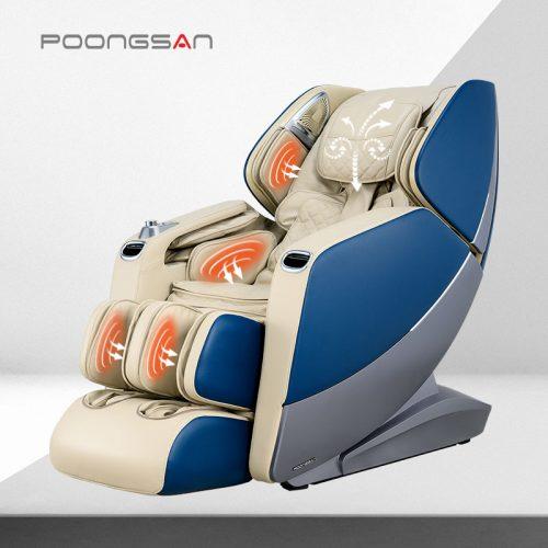 Ảnh sản phẩm Ghế massage Poongsan MCP-801