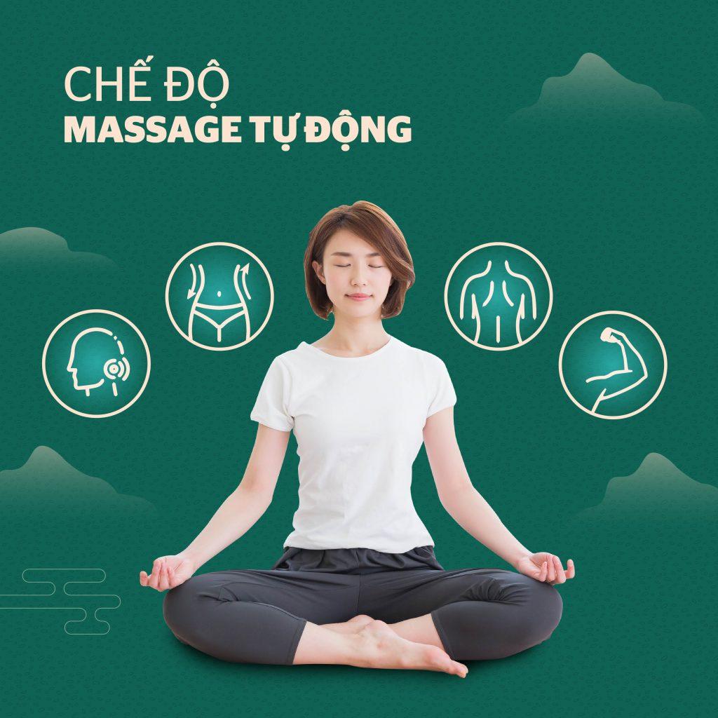 Ghế massage MCP-150-04