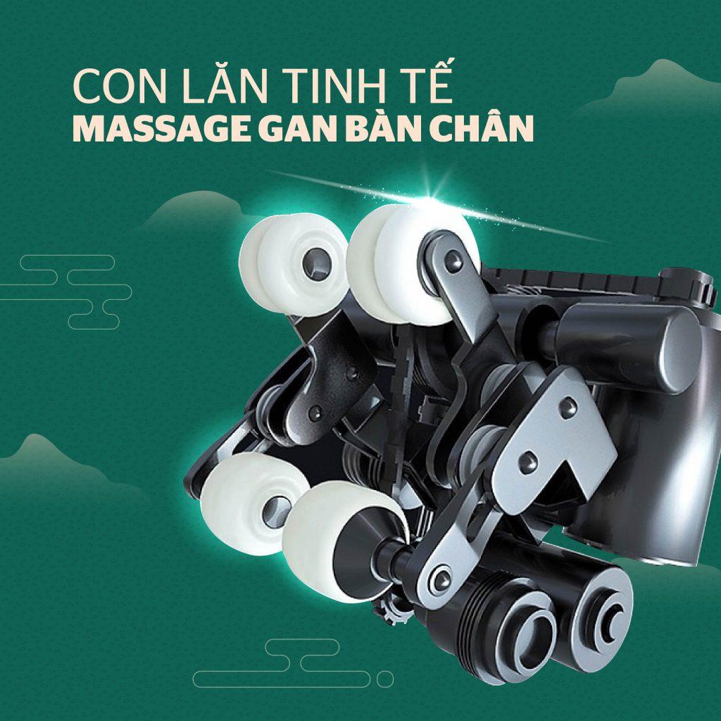 Ghế massage MCP-150-05
