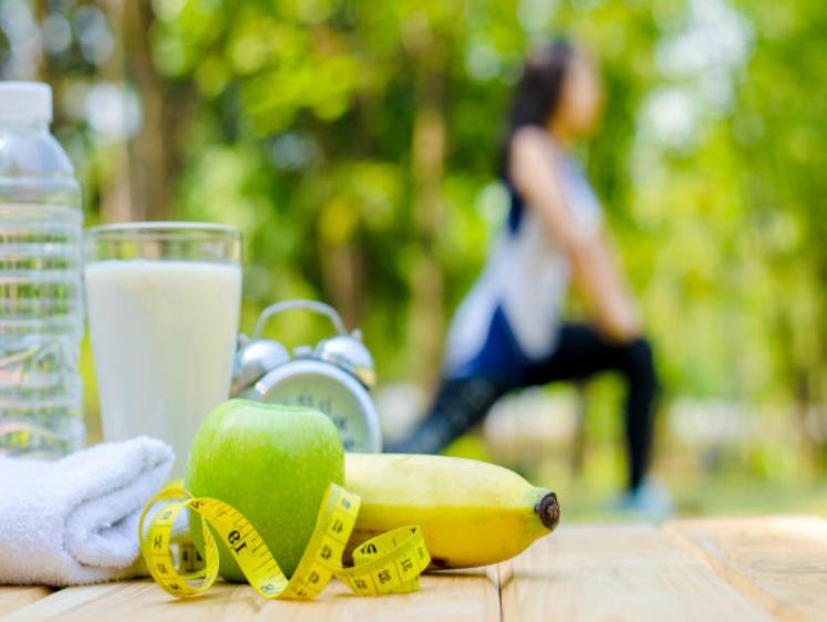 Tập thể dục xong ăn gì là tốt nhất