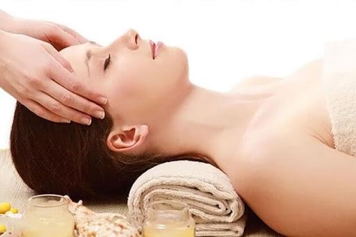 Kỹ thuật massage mặt