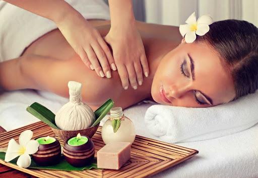 Những kỹ thuật massage mà bạn có thể áp dụng tại nhà