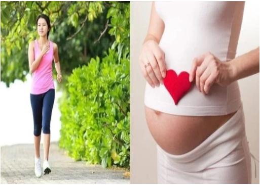 Nên tập trong toàn bộ giai đoạn thai kỳ