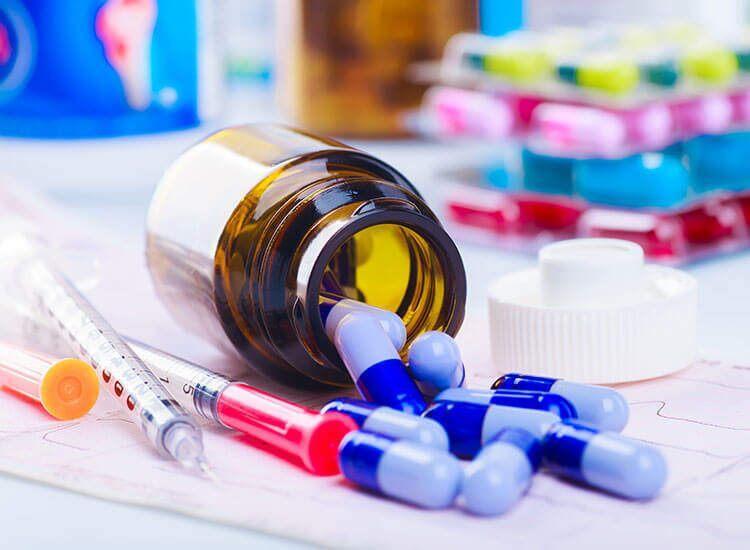 Các loại thuốc tây y trị đau nhức xương khớp