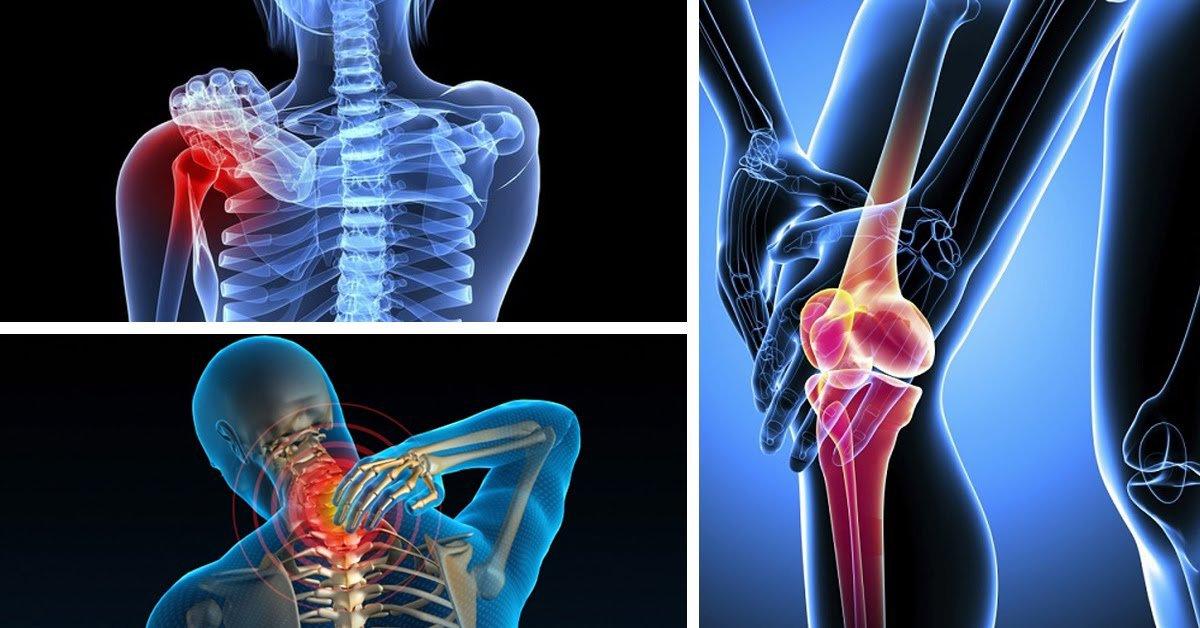 Triệu chứng đau nhức xương khớp ra sao_